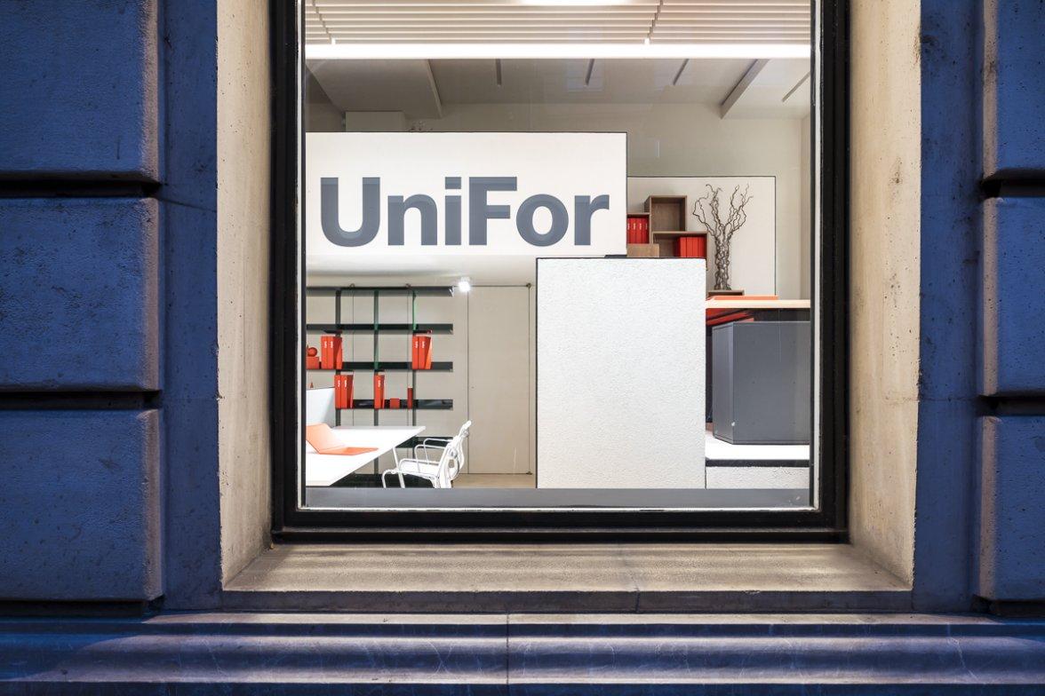 UNIFOR FRANCE